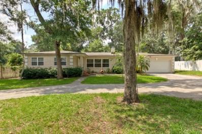 10843 Fort Caroline Rd, Jacksonville, FL 32225 - #: 940002