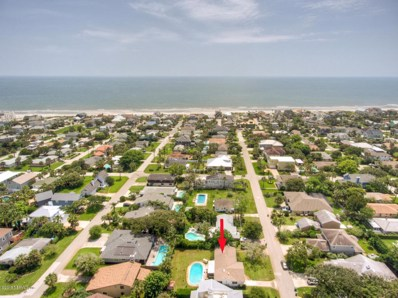 231 32ND Ave S, Jacksonville Beach, FL 32250 - #: 940006