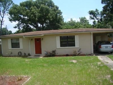 6000 Green Hill Ln, Jacksonville, FL 32211 - MLS#: 940010