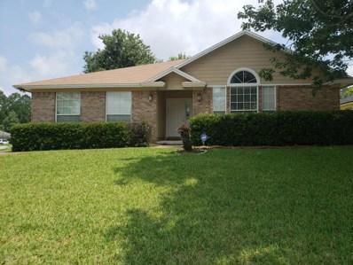 8299 Velvet Springs Ln, Jacksonville, FL 32244 - MLS#: 940023