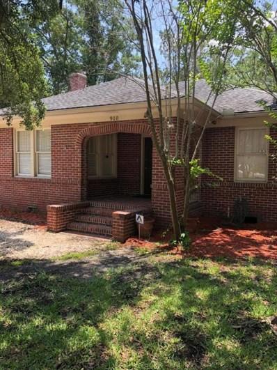 910 Phillips St, Jacksonville, FL 32207 - #: 940031