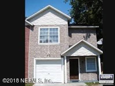 2139 Ashland St UNIT 2, Jacksonville, FL 32207 - MLS#: 940040