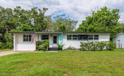 3 Barcelona Ave, St Augustine, FL 32080 - #: 940097