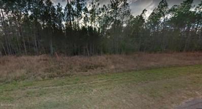 0 Co Rd 218, Middleburg, FL 32068 - #: 940109