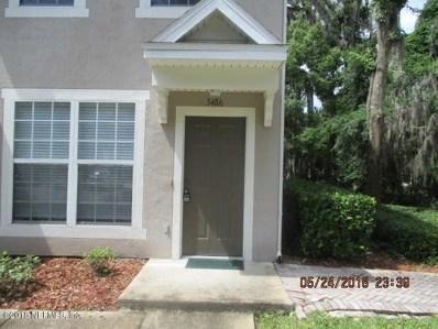 3486 Lone Tree Ln, Jacksonville, FL 32216 - #: 940182