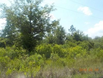 Glen St. Mary, FL home for sale located at 33 Cedar Creek Farms Rd, Glen St. Mary, FL 32040