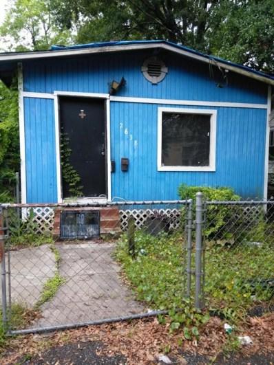 2638 Fleming St, Jacksonville, FL 32204 - #: 940194