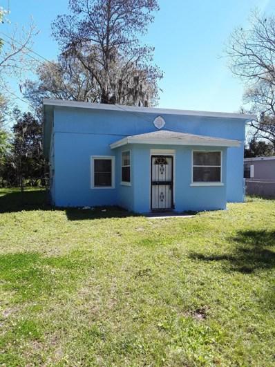 5827 Marigold Rd, Jacksonville, FL 32209 - #: 940223