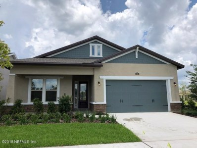 219 Wheelwright Ln, Ponte Vedra, FL 32081 - MLS#: 940224