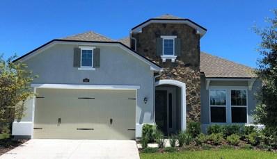 292 Cobbler Trl, Jacksonville, FL 32081 - MLS#: 940228