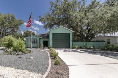 505 Majestic Oak Pkwy, St Augustine, FL 32092 - #: 940252