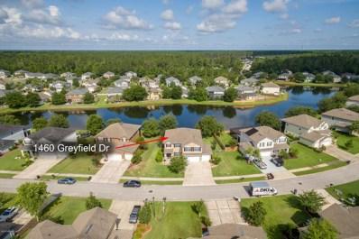 1460 Greyfield Dr, St Augustine, FL 32092 - #: 940273