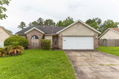 7410 Sweet Rose Ln, Jacksonville, FL 32244 - #: 940277