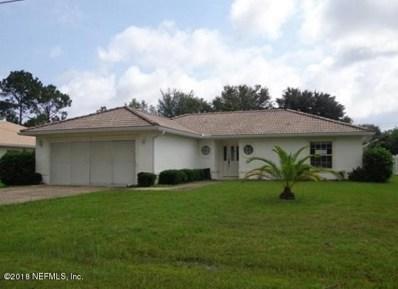 81 Pine Cir Dr, Palm Coast, FL 32164 - MLS#: 940283