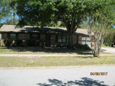 5130 Brighton Dr, Jacksonville, FL 32217 - #: 940284