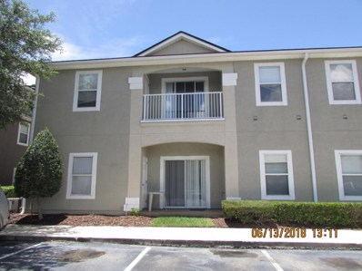 7920 Merrill Rd UNIT 1715, Jacksonville, FL 32277 - MLS#: 940334