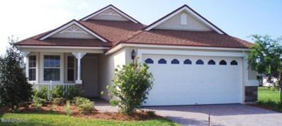 955 Hazeltine Ct, St Augustine, FL 32092 - #: 940337
