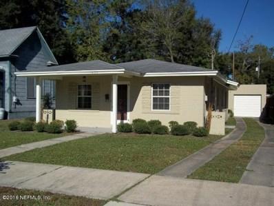 1623 Challen Ave, Jacksonville, FL 32205 - #: 940345