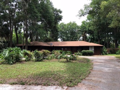 5489 Fern Creek Dr, Jacksonville, FL 32277 - MLS#: 940347
