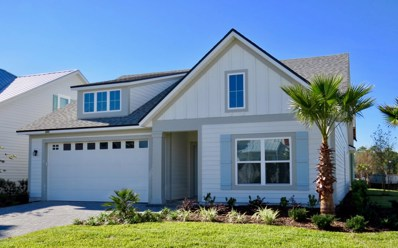 260 Marsh Cove Dr, Ponte Vedra Beach, FL 32082 - MLS#: 940358