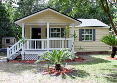 768 James St, Jacksonville, FL 32205 - #: 940389
