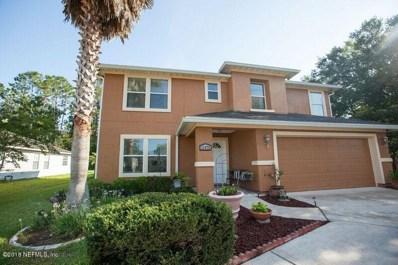 11375 Emma Oaks Ln, Jacksonville, FL 32221 - MLS#: 940397