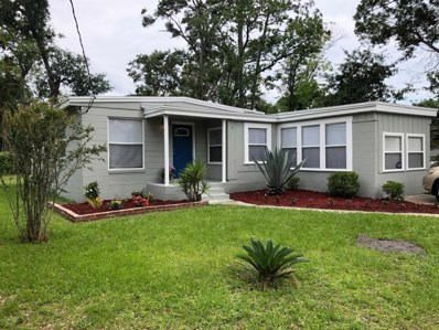 10426 De Paul Dr, Jacksonville, FL 32218 - #: 940398