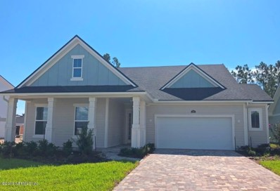68 Sunrise Vista Way, Ponte Vedra, FL 32081 - MLS#: 940428