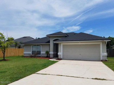3150 White Heron Trl, Orange Park, FL 32073 - #: 940448