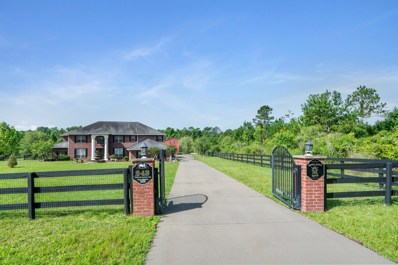 243 Towers Ranch Dr, St Augustine, FL 32092 - #: 940469
