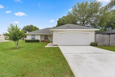 3391 Shelley Dr, Green Cove Springs, FL 32043 - #: 940474