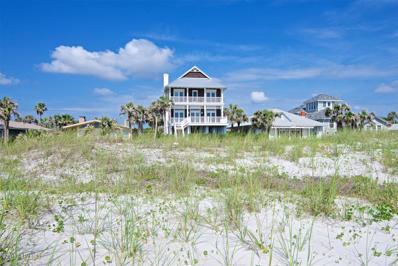 4129 Duval Dr, Jacksonville Beach, FL 32250 - #: 940493