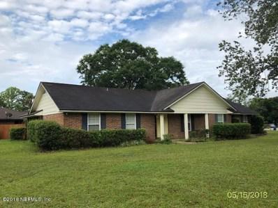 5250 River Park Dr, Jacksonville, FL 32277 - MLS#: 940498