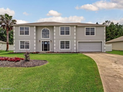 3504 Steelgate Ct, Middleburg, FL 32068 - MLS#: 940501
