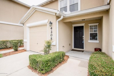 1500 Calming Water Dr UNIT 4205, Fleming Island, FL 32003 - #: 940509