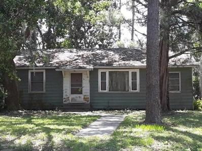 9574 Carbondale Dr E, Jacksonville, FL 32208 - #: 940512