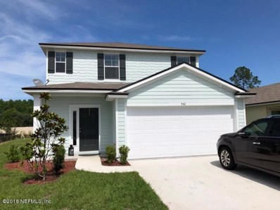546 Ashby Landing Way, St Augustine, FL 32086 - #: 940518