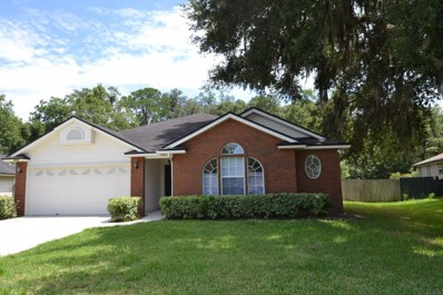 7644 Fawn Lake Dr S, Jacksonville, FL 32256 - #: 940519