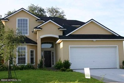 3553 Silver Bluff Blvd, Orange Park, FL 32065 - #: 940528