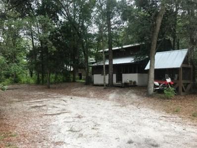 1782 St Marys River Bluff Rd, St George, GA 31562 - #: 940561
