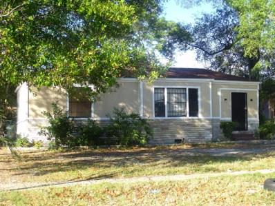 1023 Brandywine St, Jacksonville, FL 32208 - #: 940571