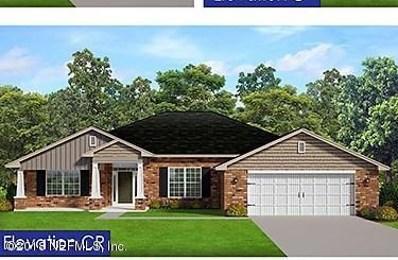 6609 Fen Rd, Jacksonville, FL 32218 - #: 940593