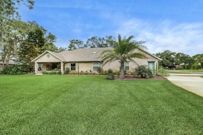 1195 San Jose Forest Dr, St Augustine, FL 32080 - #: 940598