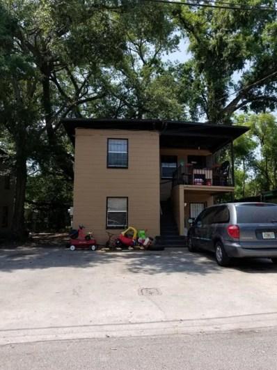 1538 Ella St, Jacksonville, FL 32209 - #: 940606