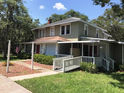Keystone Heights, FL home for sale located at 350 S Lawrence Blvd, Keystone Heights, FL 32656