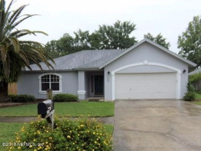 1811 Weston Cir, Orange Park, FL 32003 - #: 940620