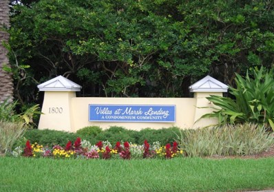1800 The Greens Way UNIT 603, Jacksonville Beach, FL 32250 - #: 940626