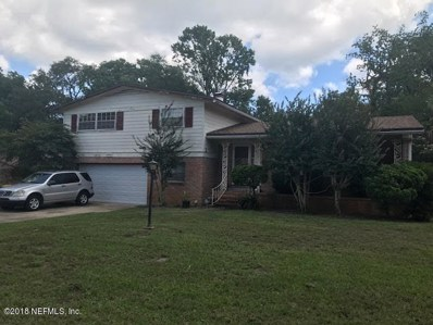 1961 Afton Ln, Jacksonville, FL 32211 - #: 940634