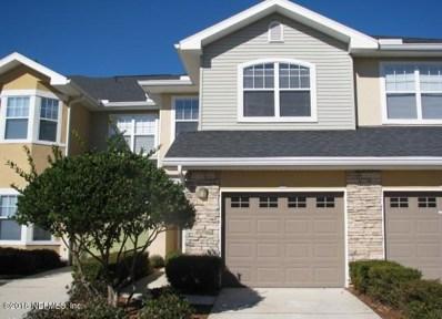 3750 Silver Bluff Blvd UNIT 1507, Orange Park, FL 32065 - MLS#: 940636