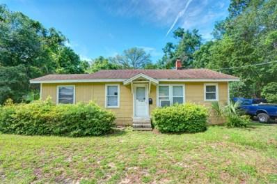 9724 Bradley Rd, Jacksonville, FL 32246 - #: 940643